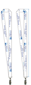 Picture of LANYARDS -- Exclusive